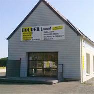 Accueil Laurent Bouder
