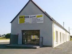 Hall d'exposition - Laurent Bouder